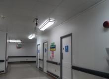 Public Sector - Hospital
