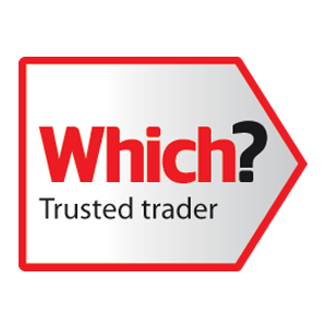 2013 Which Trusted trader logo